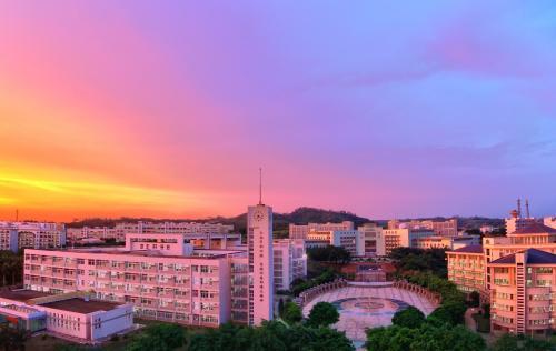 2021广东开放大学学费是多少?